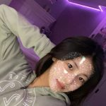 ソン・ジア、14歳の紫色の夜…JYPのラブコールが納得できる美貌