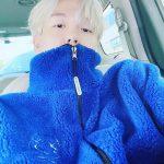 <トレンドブログ>「EXO」ベクヒョン、眠たそうでかわいい…もこもこジャンバーを着てナチュラルビジュアル