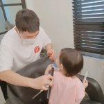 【トピック】チャ・イェリョン&チュ・サンウク、愛らしい娘の姿に大笑いの日常を公開