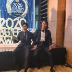 イ・ビョンホン&イ・ヒジュン、釜日映画賞を飾った「南山の部長たち」の品格