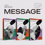 パク・ジフン(元Wanna One)、きょう(21日)1stフルアルバム「MESSAGE」の予約販売スタート