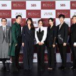 【フォト】イ・ジア&キム・ソヨン&ユジン出演のSBS新月火ドラマ「ペントハウス」、オンライン制作発表会を開催