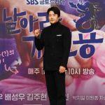 【フォト】俳優クォン・サンウ&ペ・ソンウら、ドラマ「飛べ小川の竜」のオンライン制作発表会に出席