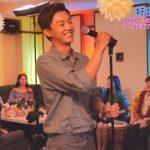 """ヨン・ウジン × """"最旬演技ドル"""" キム・セジョン(gugudan)共演!「君の歌を聴かせて」DVD-SET2 本日10月2日(金)リリース! ヨン・ウジンも笑ってしまうほどの音痴さ!?DVD-SET2より、 ヨン・ウジンのカラオケ熱唱シーンのメイキング映像特別公開!"""