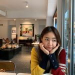 女優イ・ヨニ、夫の愛情が感じられる新婚さんの美しいビジュアル