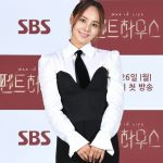 """ユジン(S.E.S.)、SBSドラマ「ペントハウス」で""""16歳娘""""の母親役 「家では6歳の娘のママ、最初はぎこちなかった」"""
