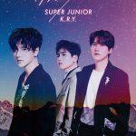 本日発売SUPER JUNIOR-K.R.Y.「Traveler」ミュージックビデオ公開! さらに今夜19時半からイェソンがTwitterとYouTubeで生配信!