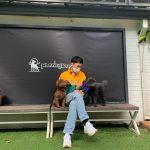 「SHINee」Key(キー)、愛犬と共に過ごす日常を公開!!