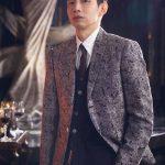 俳優ポン・テギュ、新ドラマ「ペントハウス」でダメマザコン役…「最もお気に入りのキャラクター予告」