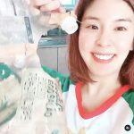 「食品会社オットゥギの長女ハム・ヨンジ」財閥3世もヨーグルトの蓋は舐めて食べます