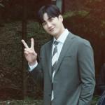 """<トレンドブログ>アン・ボヒョン、「WINNER」YOON(カン・スンユン)が撮った写真を公開""""イケメンさあふれる"""""""