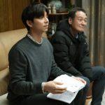 【韓国映画特集】『82年生まれ、キム・ジヨン』でコン・ユは妻をいたわる優しい夫を演じた!