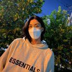 <トレンドブログ>俳優キム・ジフン、マスクでも隠せないイケメンさ…ドラマ終わっても長髪維持