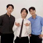 """「CNBLUE」、所属事務所FNCと再契約を採決…年内に新アルバムを予告し""""心強い同行"""""""