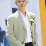 """【公式】""""複数人と浮気説""""CHANYEOL(EXO)、主演映画「ザ・ボックス」側がコメント 「公開時期は未定」"""
