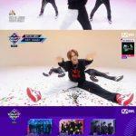 「M COUNTDOWN」ダンスチャレンジ、チャン・ウヒョクが「H.O.T.」のカバーにサプライズ登場