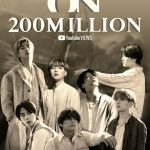 「BTS(防弾少年団)」、「ON」MVの再生回数が2億回突破=通算17作目