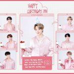 "BTS(防弾少年団)ジミン、特別な誕生日""ハッピージミンデー♥""…Twitterワールドトレンド占領"