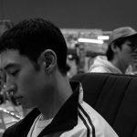 <トレンドブログ>俳優イ・ジェフン、モノクロでいっそう漂うオーラ…カリスマな横顔