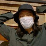 """<トレンドブログ>俳優リュ・ジュンヨル、マスクにも遮られない長髪個性…""""いつの間にかまた伸びた"""""""