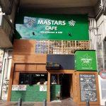 【情報】居酒屋からの脱却、食事需要への転換! 『MASTARSCAFE -HAKATA-(マスターズカフェ博多)』 新規OPEN! 10/29まで半額セール実施&リニューアル記念価格でご提供