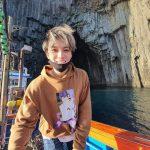 ジェジュン、チェジュ島の魅力にはまった34歳の等身大の姿を公開「今日も昨日のように笑顔で」