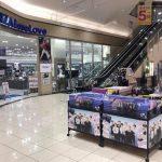 【情報】GINZALoveLove、イオンモール太田の「韓国コスメ催事」を開催、初週3日間で想定以上の売上のため、商品を緊急補充