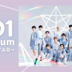 グローバルボーイズグループ「JO1」 1STアルバム「The STAR」の発売を記念した企画展『JO1 museum~The STAR~』の開催が決定!