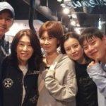 【韓国映画特集】『82年生まれ、キム・ジヨン』の撮影終了直後の充実感がいい!