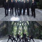 BTS(防弾少年団)、米人気番組「ジミー・ファロンショー」出撃…雄大な「Black  Swan」披露「BTS Week」(動画あり)