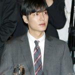 イ・ミンホ、Apple TVドラマ「パチンコ」に出演確定…韓国、日本、米国など共同制作作品