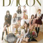 "SEVENTEEN、TWICE、IZ*ONE・・・K-POPトップアーティストの""神写真集""「Diconシリーズ」が⽇本語版「Dicon JAPAN EDITION」として光文社独占販売決定!"