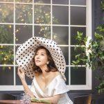 女優ハン・ミンチェ、28日に九歳年下の男性と結婚=「幸せに暮らします」と祝福に感謝