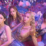 SM新人ガールズグループ「aespa」、デビュー曲「Black Mamba」は世界観を語るパワフルなダンス曲