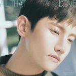チャンミン(東方神起)、13日に新曲「All That Love」発売=作詞に参加