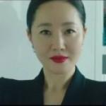 ≪韓国ドラマNOW≫「産後養生院」1話、オム・ジウォン、最年少の女性常務として登場…臨月にも仕事に邁進