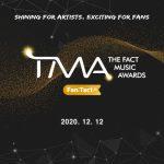 【公式】BTS&TWICE &SJ&MONSTA X&SEVENTEENなど豪華ラインナップ出撃「2020 TMA」12月12日、世界中のオンライン生中継確定!