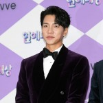 歌手兼俳優イ・スンギ、「2020 SBS芸能大賞」のMC確定…シン・ドンヨプ、チャ・ウヌと共同司会