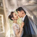 女優ハン・ミンチェ、本日(11/28)9歳年下の会社員と挙式…昨年末に中国で出会い愛を育む