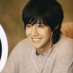 キム・ヒョンジュン(リダ)、思わず見とれてしまう笑顔に視線集中