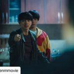コン・ユ&パク・ボゴム「徐福」、強烈で美しい感性ブロマンス