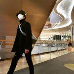 ソ・イングク、さっそうと歩く姿が魅力的…脚の長さに感嘆