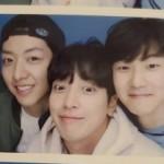 """CNBLUEカン・ミンヒョク、メンバーとの楽しかった時間を振り返る…""""3人の姿がこんなにおかしいなんて初めて知りました"""""""
