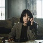 """パク・シネ、主演映画「コール」のPR…""""ソヨンを見にNetflixに来てください~!!!"""""""