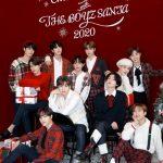 THE BOYZ クリスマスパーティをテーマにした日本初のオンラインファンミーティングが本日よりチケット販売スタート!  メンバーから動画メッセージも到着!