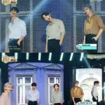 PENTAGON、「音楽中心」700回特集で2PM「My House」スペシャルステージ公開