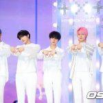 "TOMORROW X TOGETHER、BTS(防弾少年団)の第一印象は?…""うわ、芸能人だ!""「カルトショー」"