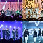 <KBS World>「2019KBS歌謡祭~ダイジェスト版」【BTS(防弾少年団)出演】授賞式スペシャル第3弾!BTS(防弾少年団)、TWICE、SEVENTEEN、MONSTA X、NCT 127、NCT DREAMなど人気アイドル歌手が総出演!