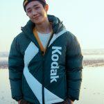 ブランドモデル、チョン・ヘイン効果も!ライフスタイルブランド「Kodak」今年の売上100億ウォン突破