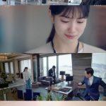 ≪韓国ドラマNOW≫「スタートアップ」7話、ナム・ジュヒョク&スジがキスで気持ちを確認